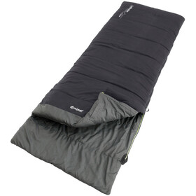 Outwell Celebration Lux Sacos de dormir, black